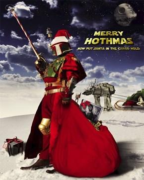 Merry Hothmas