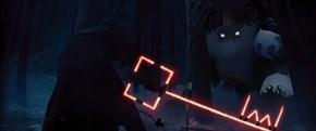 Join the Dark Side, Sora