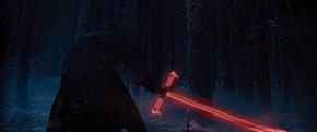 Star Wars: Episode VII - Long Cat Awakens