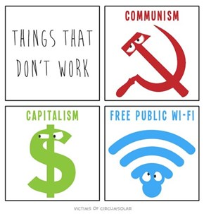 Things That Don't Work
