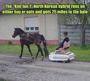 New North Korean Technology Leaked!