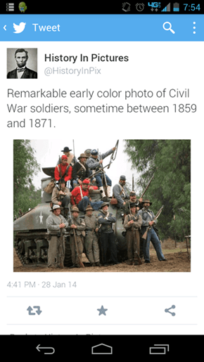 The Civil War: Now With More Tanks