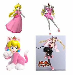 Peach is a Trendsetter