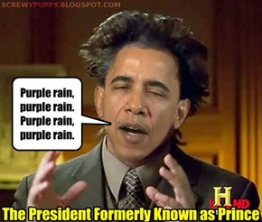 Purple Haze, more like it......