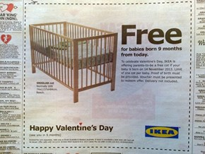 Ikea Knows How to Advertise