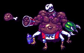 The KFC Urgot