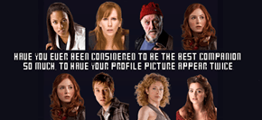 Amy Pond Is Best Companion