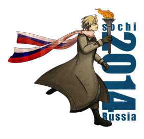 Become One With Mother Russia, Da?