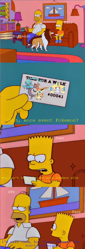 Special Events Right Now