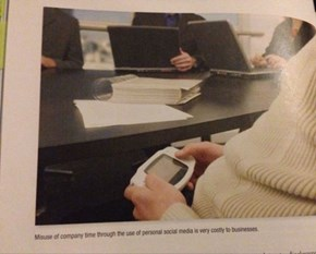 """Personal Social Media"""
