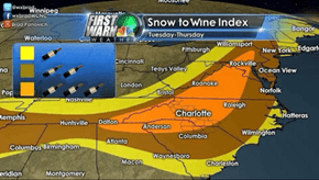 The Worlds Greatest Weather Map