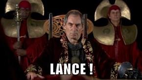LANCE !
