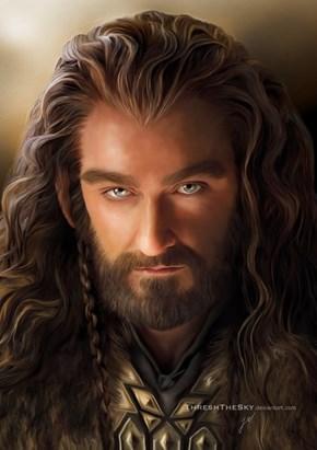 Thorin Dreamyshield