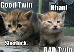 Khan!
