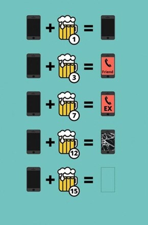 1 Cerveza, 2 Cerveza, 6 Cerveza, 9...