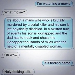 Crazy Thriller Movies