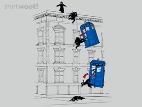 How Sherlock Pulled Off Reichenbach Falls