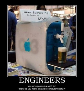 God Bless Engineers