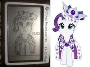 Princess PlaTI83