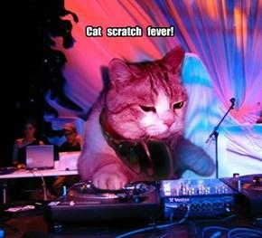 World's Coolest DJ