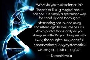 I Disagree With Logic!