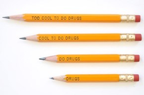 These Pencils Had to be Recalled for Obvious Reasons, but Now You Can Buy Your Own!