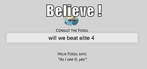 Believe !
