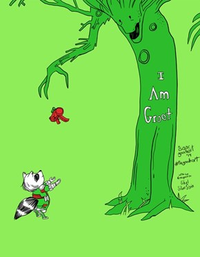 The Giving Tree Is A Lot Different Than I Remember