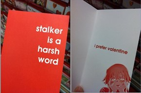 A Card for the Creepers