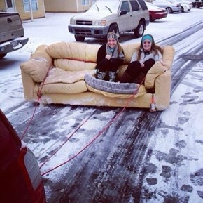 THE WOMENS JAMACIAN COUCHSLED TEAM BOUGHT HOME THE GOLD