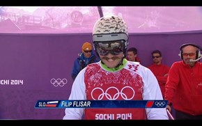 Dr. Robotnik Has Been Competing in the Olympics This Whole Time!
