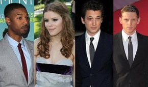 Fantastic Four Reboot Is Getting Closer Nailing Down A Cast