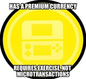 Good Guy 3DS