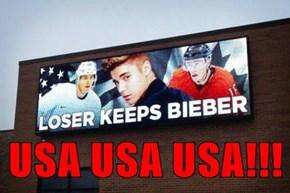 USA USA USA!!!