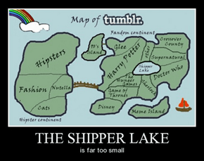 Otherwise a Fairly Accurate Map