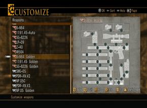 How to Assemble a Gun in JRPGs