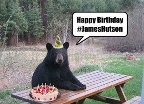 Happy Birthday #JamesHutson