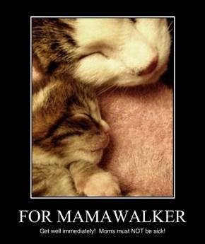 FOR MAMAWALKER