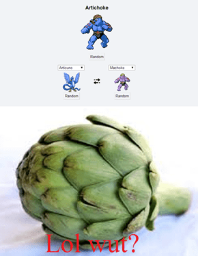 The Tastiest Pokémon