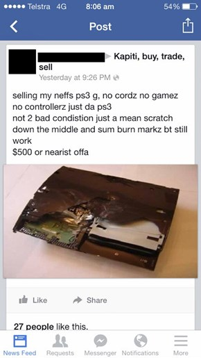 Still a Better Deal Than a WiiU