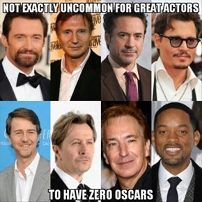 Leonardo DiCaprio is in Good Company