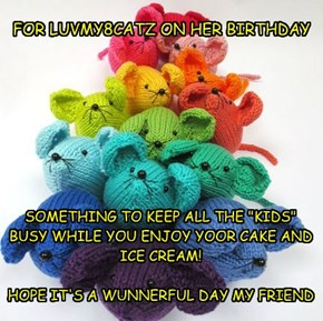 FOR LUVMY8CATZ ON HER BIRTHDAY