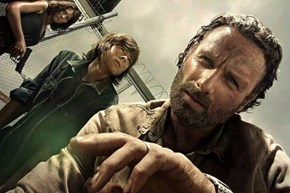 """Everything I Know About """"The Walking Dead: Season 4"""", I Learned From The Internet"""