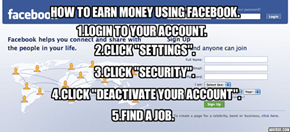 How To Earn Money Using Facebook.