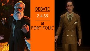 The Debate That Needs to Happen