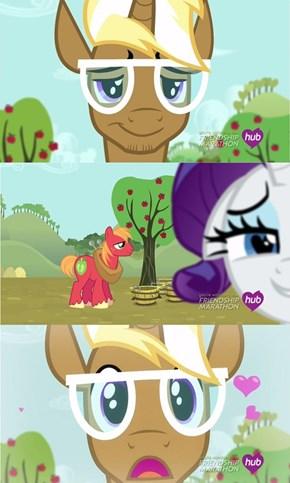 Alternative version of this episode