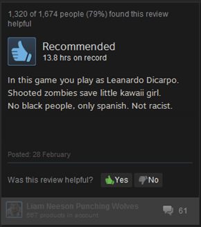 Steam Community reviews Resident Evil 4 HD Remake