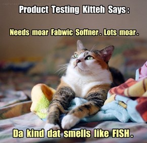 How Product Testing works