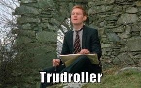 Trudroller