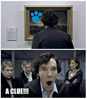 Sherlock for Preschoolers